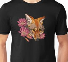 Coyote Unisex T-Shirt
