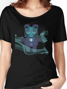 BEAR 7 Women's Relaxed Fit T-Shirt