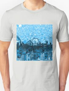 London skyline 3 Unisex T-Shirt