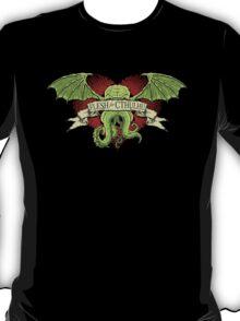 Flesh For Cthulhu T-Shirt