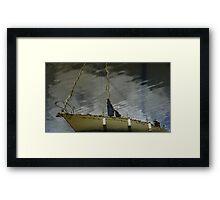 Nautical Series II Framed Print