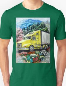 home sweet home tee Unisex T-Shirt