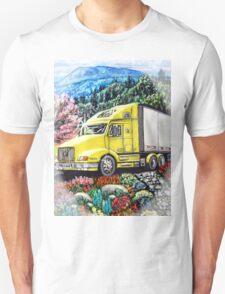 home sweet home tee T-Shirt