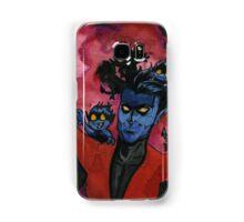 Kurt & Bamfs Samsung Galaxy Case/Skin