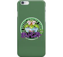 Pokemon Origins: Green iPhone Case/Skin