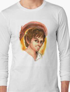 Under Mountain, Underhill Long Sleeve T-Shirt