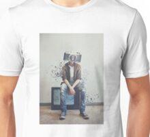 HUMAN The CAMERA Unisex T-Shirt