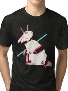 All the world I've seen Tri-blend T-Shirt