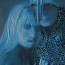 Im a little blue by John Ryan