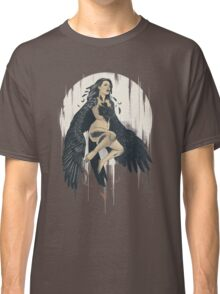 As the Crow Flies Classic T-Shirt