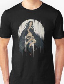 As the Crow Flies Unisex T-Shirt