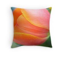 Remedy for Melancholy Throw Pillow