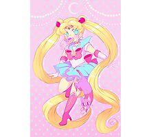 Sailor Senshi Photographic Print