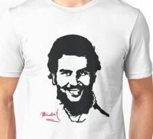 "Narcos ""Pablo Escobar"" Unisex T-Shirt"