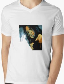 Snape Mens V-Neck T-Shirt
