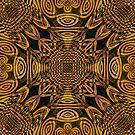 Woven Lu-Lu Rafna by Jay Reed