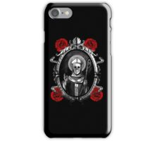 A Question of Faith iPhone Case/Skin