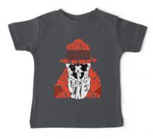 Rorschach Baby Tee