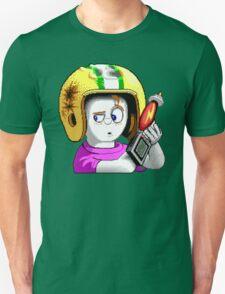 Commander Keen HD - Retro DOS game fan items Unisex T-Shirt