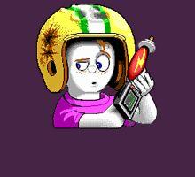 Commander Keen HD - Retro DOS game fan items T-Shirt