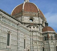 Duomo - Florence (ITALY) by thestylish