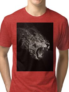 Fierce! Tri-blend T-Shirt