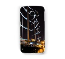 She is So Special - the Luxurious Maltese Falcon Superyacht Samsung Galaxy Case/Skin