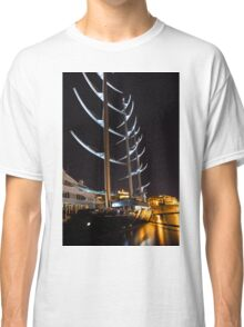 She is So Special - the Luxurious Maltese Falcon Superyacht Classic T-Shirt
