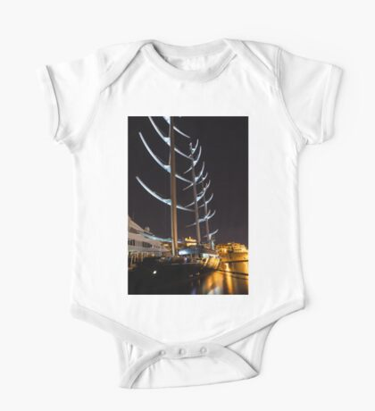 She is So Special - the Luxurious Maltese Falcon Superyacht One Piece - Short Sleeve