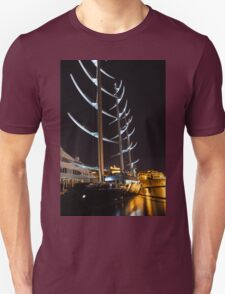 She is So Special - the Luxurious Maltese Falcon Superyacht T-Shirt