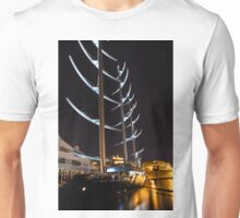 She is So Special - the Luxurious Maltese Falcon Superyacht Unisex T-Shirt