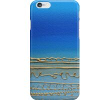 Funny Beach iPhone Case/Skin