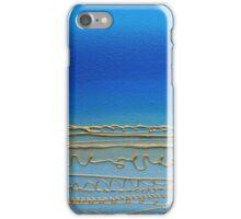 Funny Beach iPhone Case/Skin
