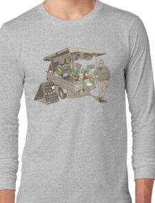 a not so original tee Long Sleeve T-Shirt