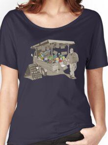 a not so original tee Women's Relaxed Fit T-Shirt