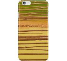 Bonheur sur les prés iPhone Case/Skin