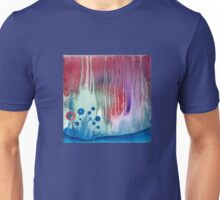 """Fabric of Life"" from the series ""Freed Landscapes"" Unisex T-Shirt"
