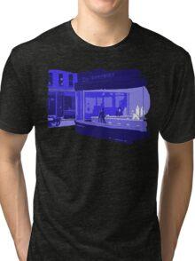 night bat Tri-blend T-Shirt