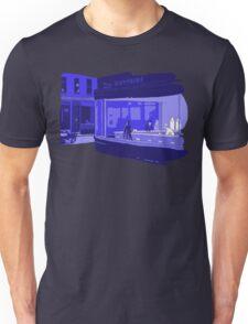 night bat Unisex T-Shirt
