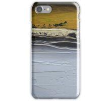 Jour de grisaille iPhone Case/Skin