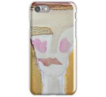 Marie iPhone Case/Skin