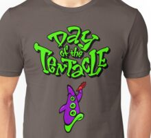 Maniac Mansion - Day of the Tentacle Unisex T-Shirt