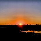 The Sun Will Rise by aprilann
