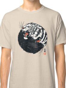 Tachi Tiger Classic T-Shirt