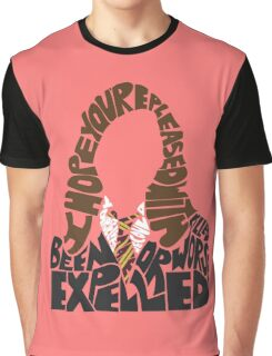 Hermione granger Graphic T-Shirt