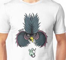 The Absurd Owl Tee. Unisex T-Shirt
