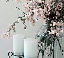 Table arrangement by Fizzgig7
