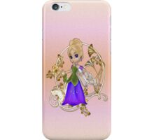 Little May Fairy .. iPhone case iPhone Case/Skin
