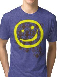 Bored! Bored! Bored!  Tri-blend T-Shirt