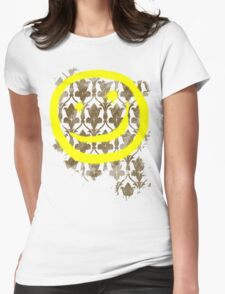 Bored! Bored! Bored!  Womens Fitted T-Shirt